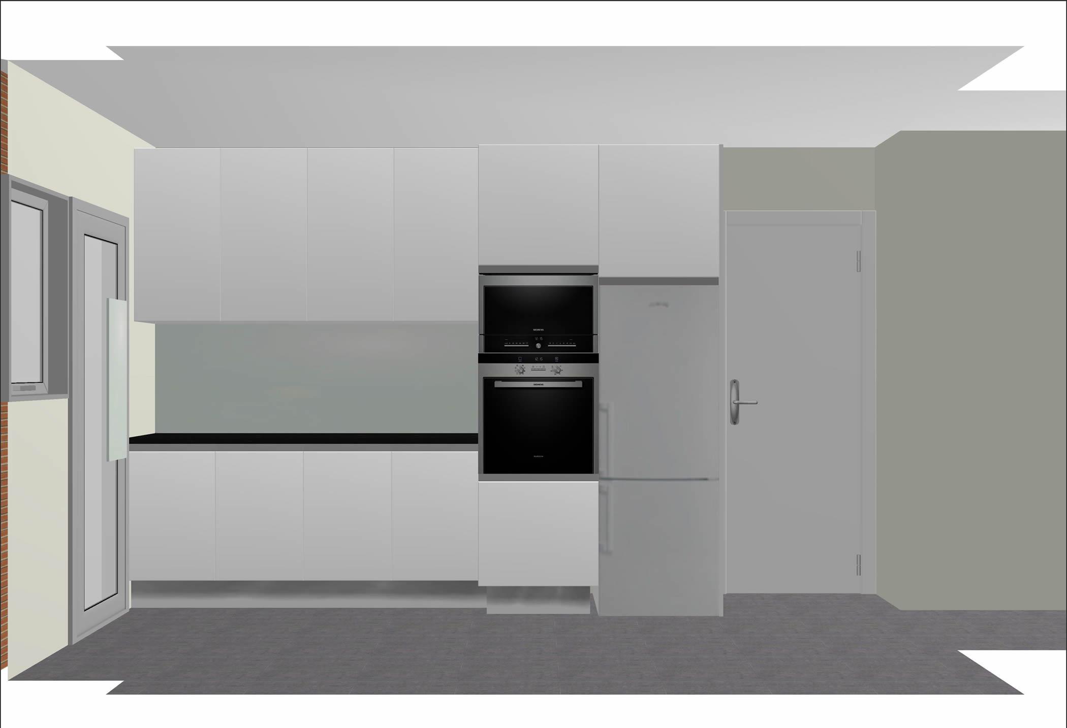 3d Na Cozinha Cozinha D Na Cozinha O Ideal Sempre Ter Uma Janela
